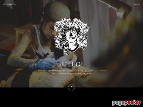 bubblebraintattoo.com