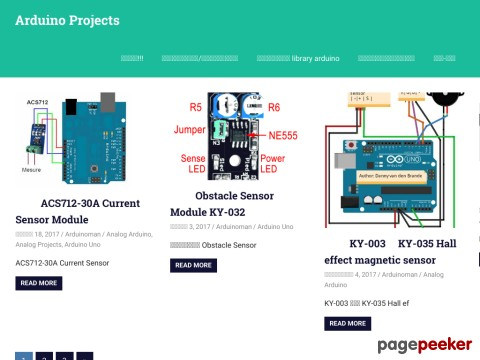 arduinoprojects.in.th