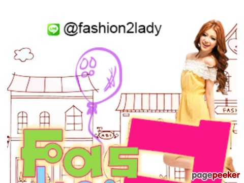 www.fashion2lady.com