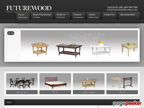 www.futurewoodfurniture.com