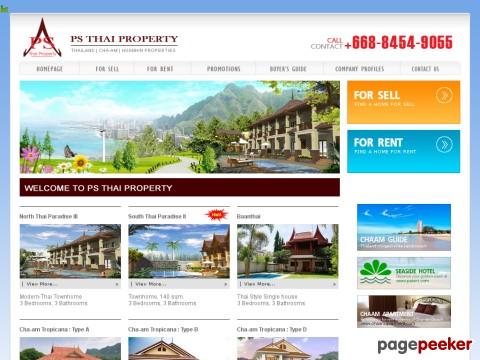 www.psthaiproperty.com