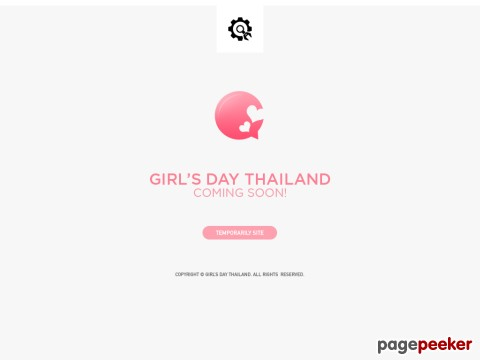 www.girlsday-thailand.com