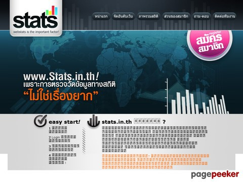 www.stats.in.th