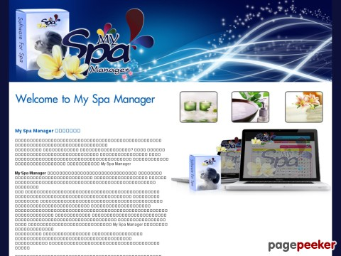 www.myspamanager.com